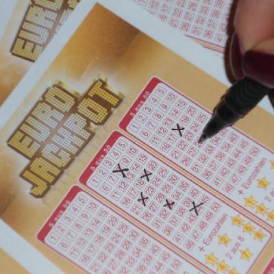 Lotto Online Eurojackpot