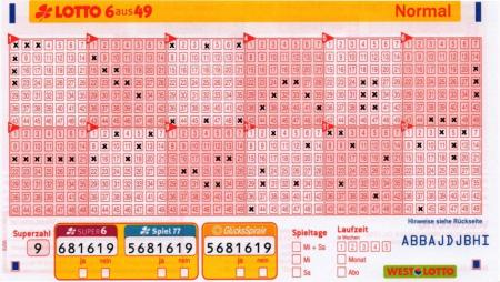 german lotto 6 49 results