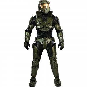Halo 3 Master Chief Supreme Edition Mens Costume