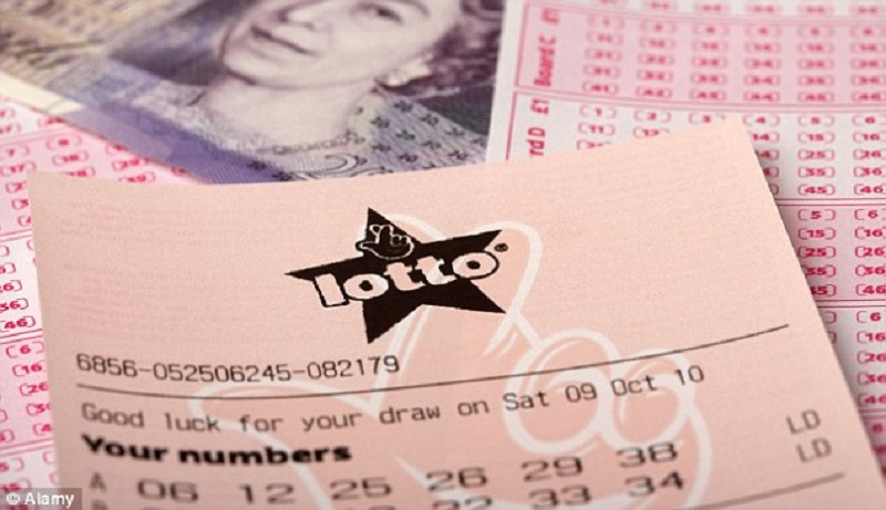 Here Are The Towns And Cities In The UK With The Most Lottery Winners