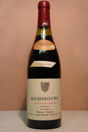1985 Richebour Grand Cru