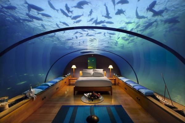 Poseidon Hotel Fiji