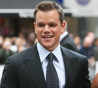 matt damon giantlottos