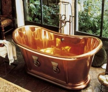 tyson bathtub