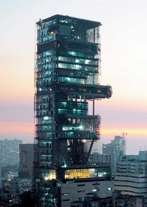 The Antilla