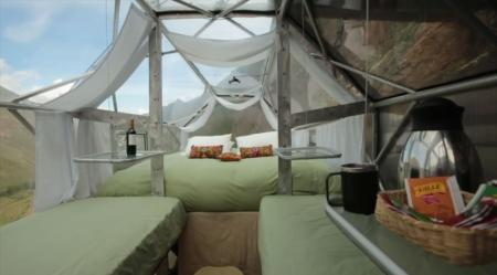 Natura Vives Skylodge Adventure Suite Peru 2