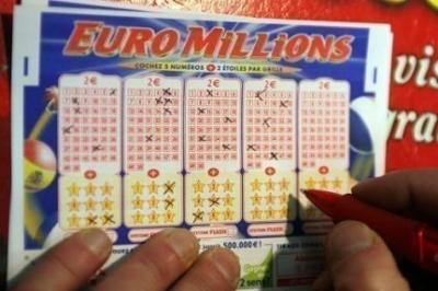 Euromillions changes coming soon