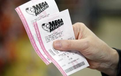 lottery tickets mega millions