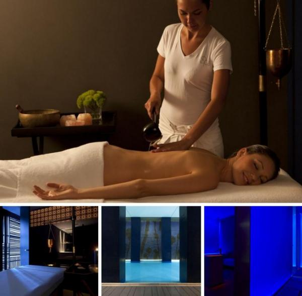 top 4 spas Akasha Wellbeing Centre