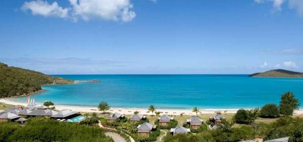 Hermitage Bay Resort antigua