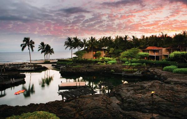 The Four Season at Hualalai