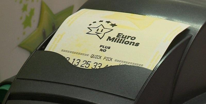 Euromillions Quick Pick Wins Priest $55 Million! > Quick Pick