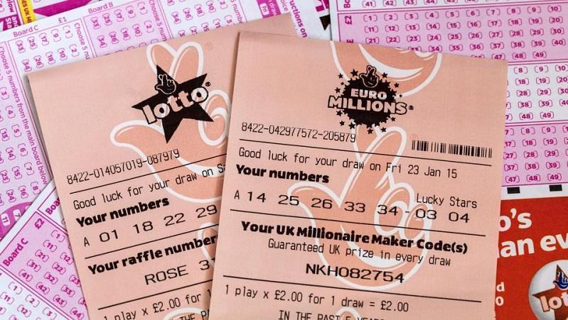 Tax On Lotto Winnings In Australia