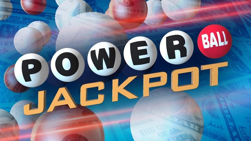Powerball Jackpot Now