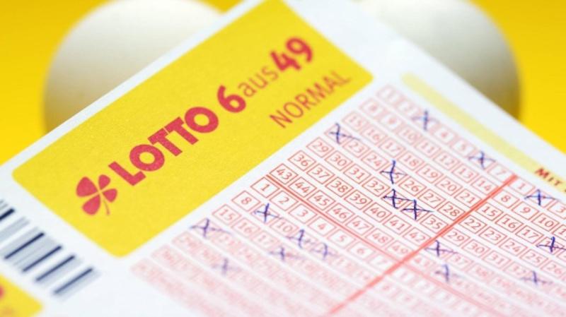 Lotto 649 Deutschland