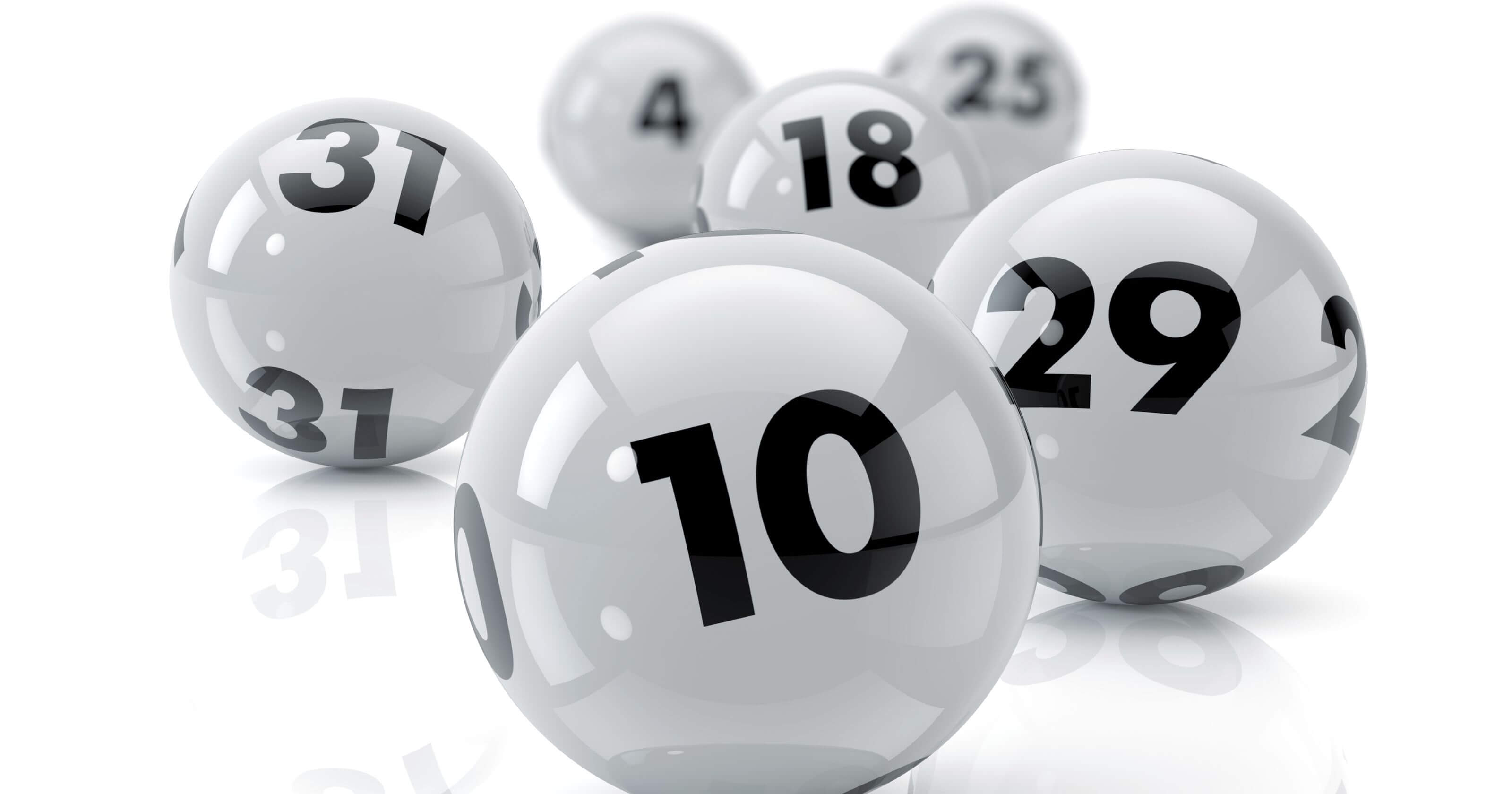 How To Play Lotto Online > How Can I Play Lotto Online? Choose Your Lottery  Numbers