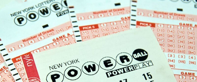 Here're the winning lottery numbers commonly drawn together> Lucky