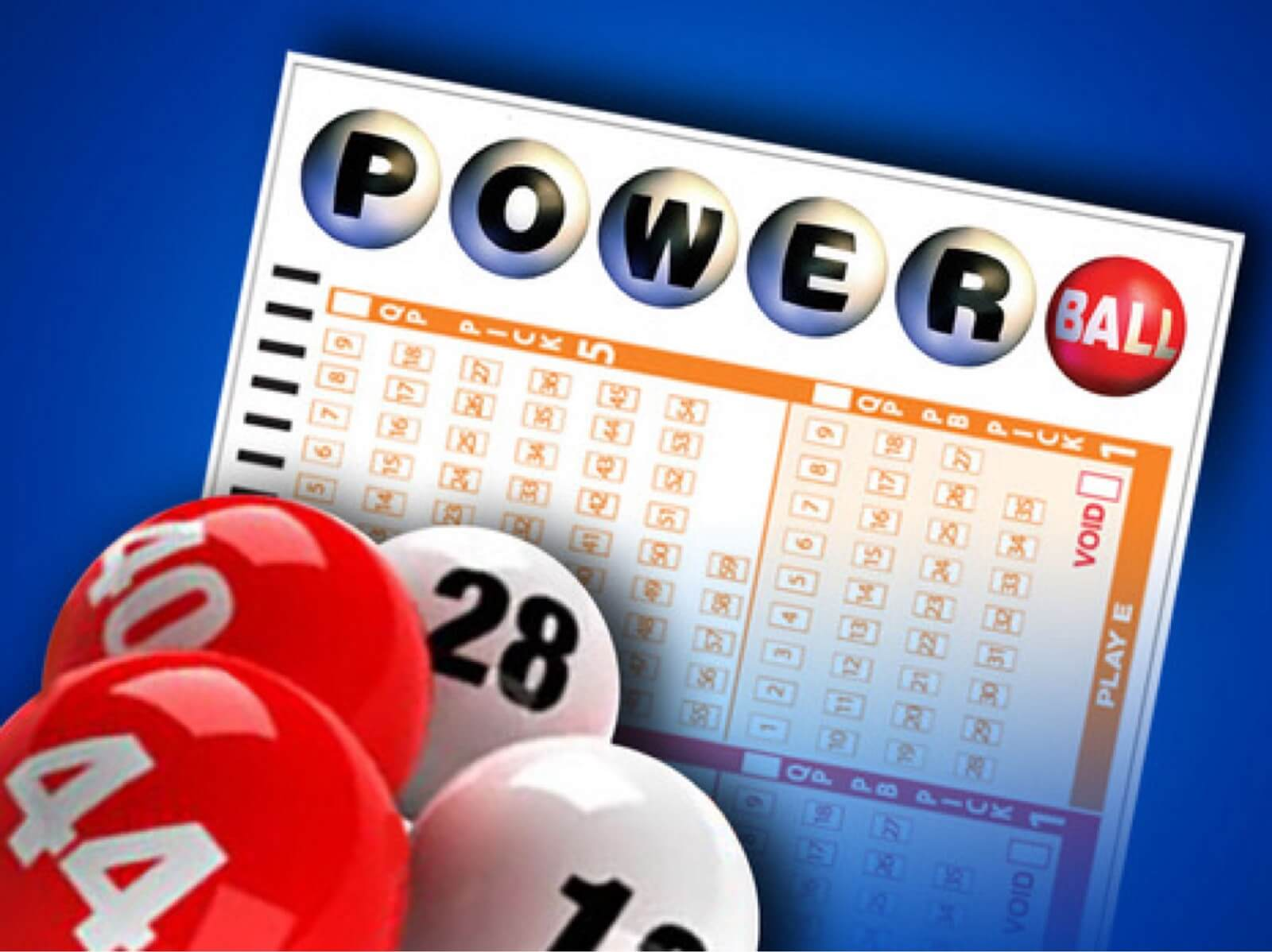 Powerball Results Usa Today